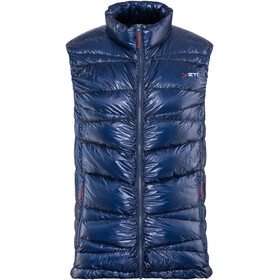 Yeti Cavoc Ultralight Down Vest Men Estate Blue